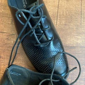 Cole Haan Shoes - Cole Haan 2.Zero Grand perforated lace up Oxfords